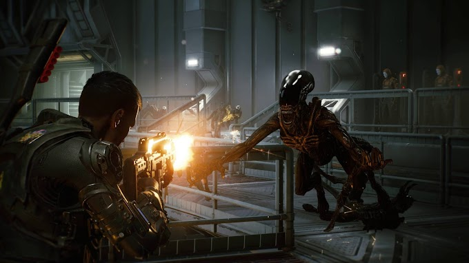 Aliens: Fireteam Announced for PlayStation, Xbox, and PC