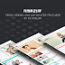 Amazin Blogger Template