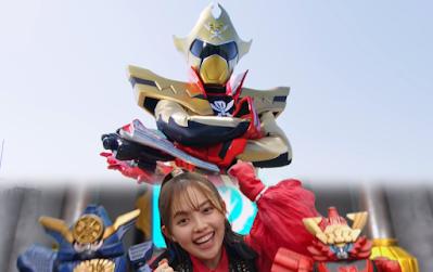 Kikai Sentai Zenkaiger: Secret Zenkai File 04 Feat. Twokaiser