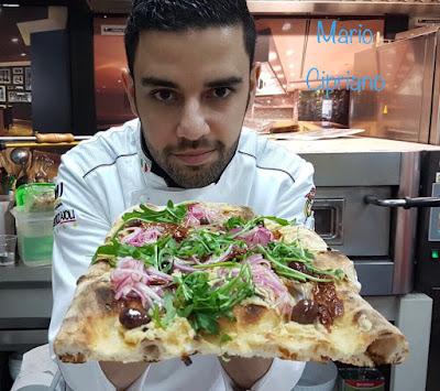 Ricetta Impasto Pizza Digeribile.Cibo Al Microscopio Come Si Rende Una Pizza Piu Digeribile Intervista A Mario Cipriano