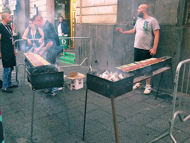 Carne di pecora abruzzo