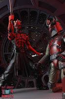 Star Wars Black Series Darth Maul (Sith Apprentice) 49
