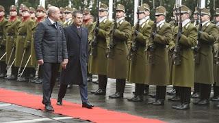 Η κατάσταση της τουρκικής οικονομίας, οδηγεί σε πόλεμο: Τι έχουμε να μάθουμε από τον Τσώρτσιλ