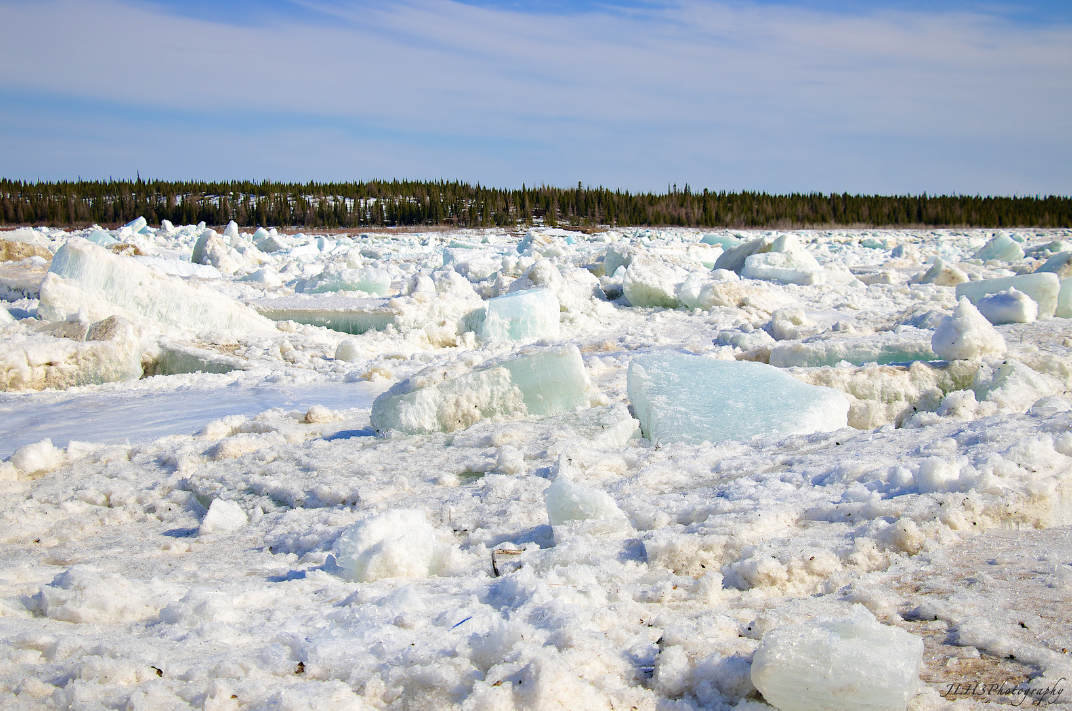 The RAS Solution: River Ice Modeling using HEC-RAS  New Forum!