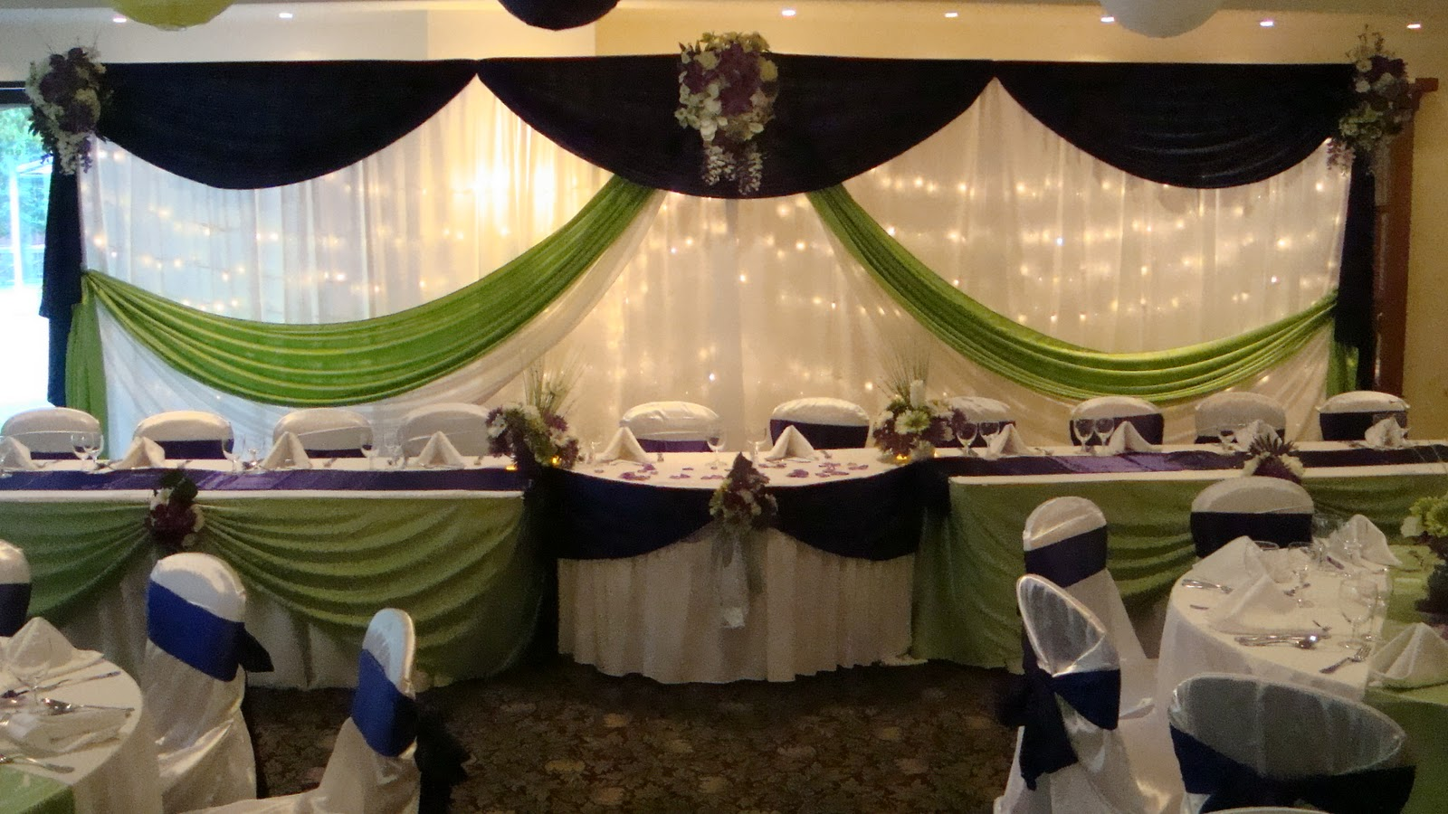 Wedding Decoration Wedding Reception Decor Wedding Decor & Decoration Ideas For Events - Elitflat