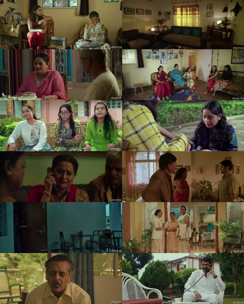 Three Sisters And A Dream 2020 Full Hindi Movie Online Watch