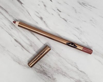 Review: Charlotte Tilbury Luscious Lip Slick-Pillow Talk Lip Kit