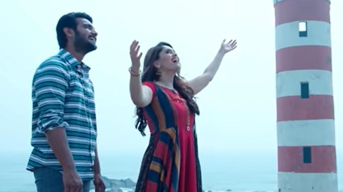 Okey Oka Lokam Nuvve Song Lyrics - Sid Sriram | Arun Chiluveru