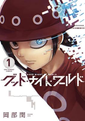 5608566-01 - Good Night World [Capítulos 52/52] [Tomo 05/05] [PDF] [MediaFire] - Manga [Descarga]