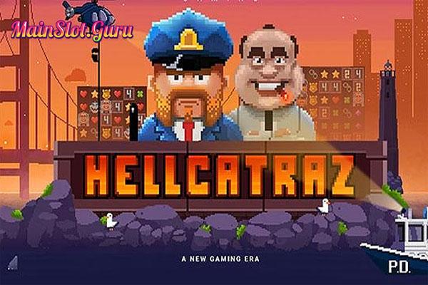 Main Gratis Slot Hellcatraz Relax Gaming