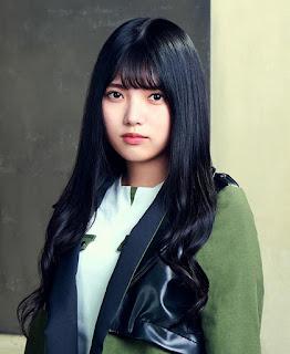 Uemura Rina Keyakizaka46