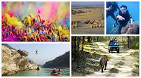 Top Adventurous Place In World