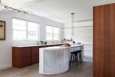 Mesh Kitchen By Minosa