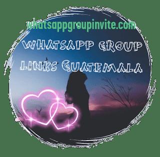 whatsapp group links Guatemala