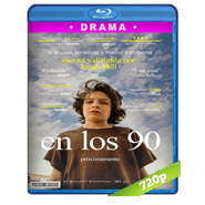 En los 90 (2018) BRRip 720p Audio Dual Latino-Ingles