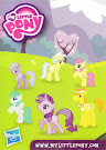 My Little Pony Wave 9 Amethyst Star Blind Bag Card