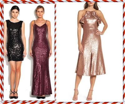 recomandari rochii de revelion 2017 clasice si indraznete