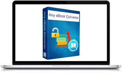 Any eBook Converter 1.0.9 Full Version