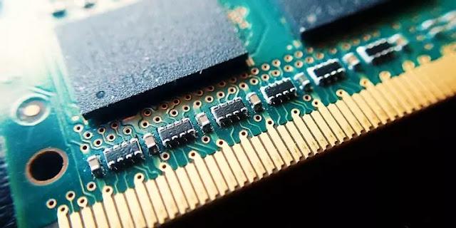 memoria del ordenador