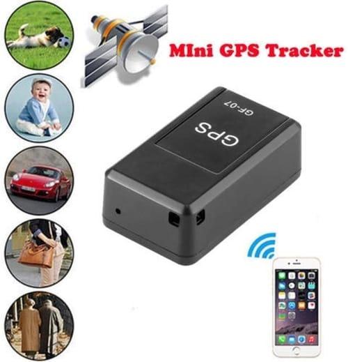 Review xingyuan GF-07 Mini Real-time Tracker GPS