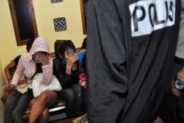 Bah Fuang, Ratusan Mahasiswi Tercatat Pernah Jadi PSK di Sunan Kuning