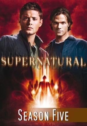 مسلسل Supernatural الموسم الخامس كامل مترجم مشاهدة اون لاين و تحميل  Supernatural-fifth-season.9287