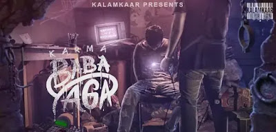 Baba Yaga Lyrics