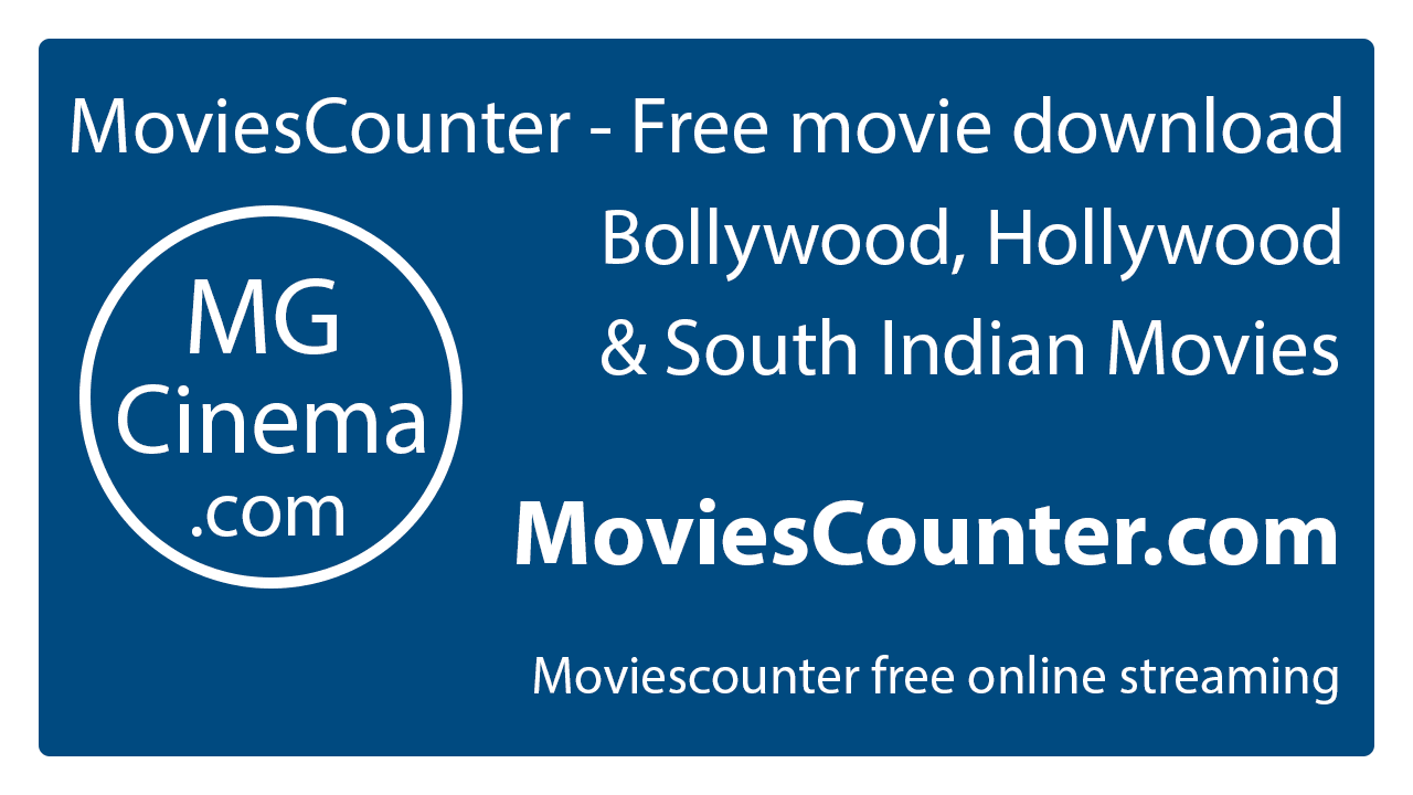 Movies counter download