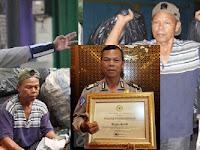 Jadi Pemulung, Bripka Seladi Akhirnya Dapat Penghargaan DPR