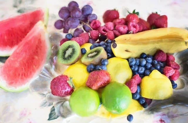 Konsumsilah segera buah-buahan yang segar