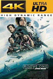 Rogue One Una historia de Star Wars (2016) 4K Ultra-HD Latino