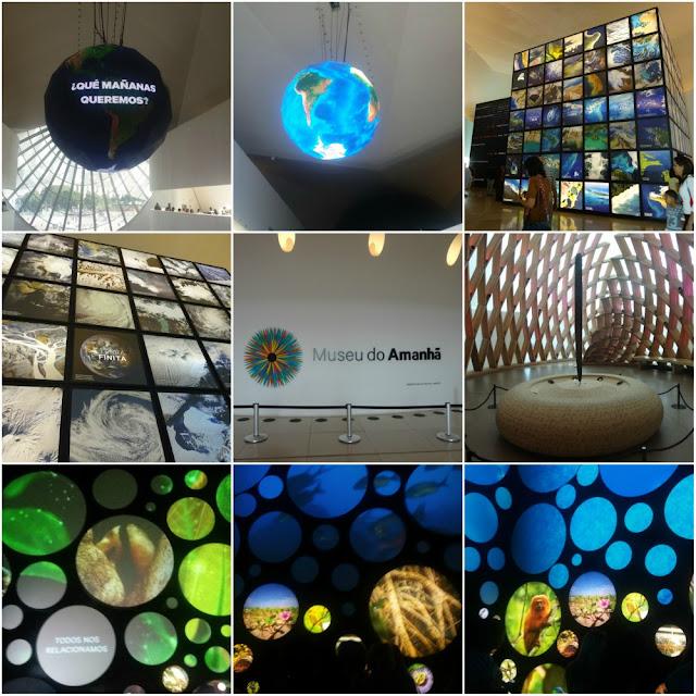 Como aprender a gostar de museus? Museu do Amanhã – Rio de Janeiro (RJ)