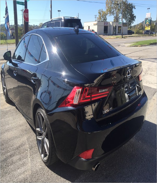 Best Atlanta Car WINDOW TINTING Prices