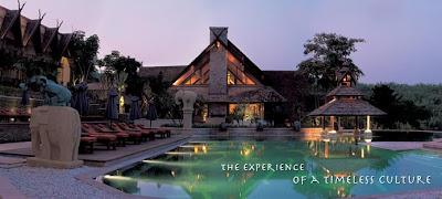 VIDA MADURA - Anantara Golden triangle Resort, relax, confort y elefantes en Asia 1