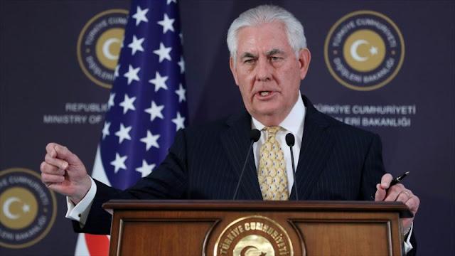 EEUU sigue vía diplomática con Pyongyang hasta caída de 1ª bomba