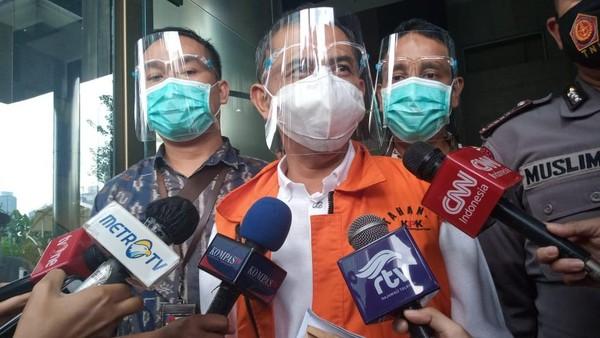 Bantah Terima Suap Perizinan RS, Wali Kota Cimahi: Saya Tidak Tahu