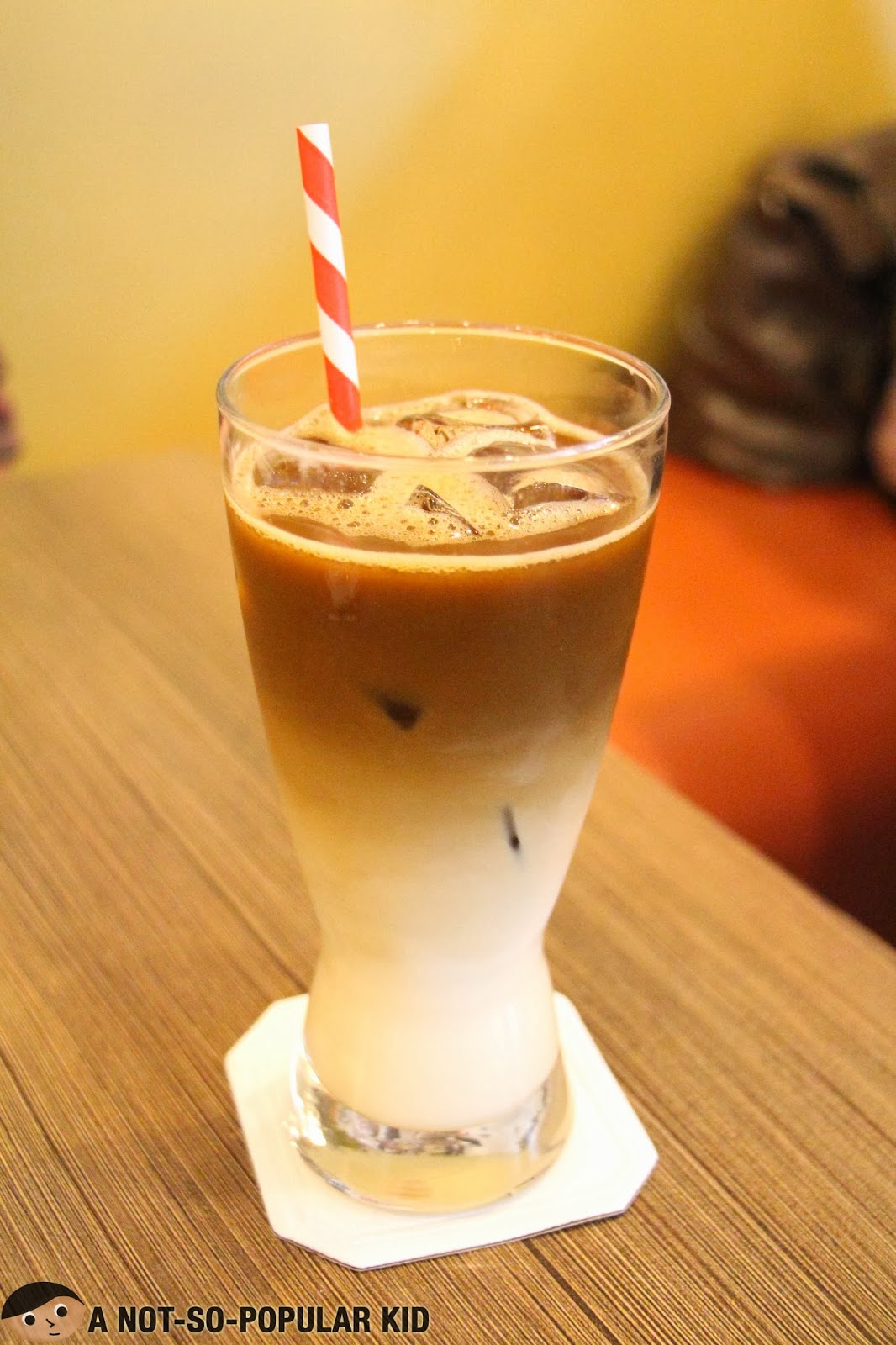 UCC Coffee Cooler - Lucky Chinatown Branch