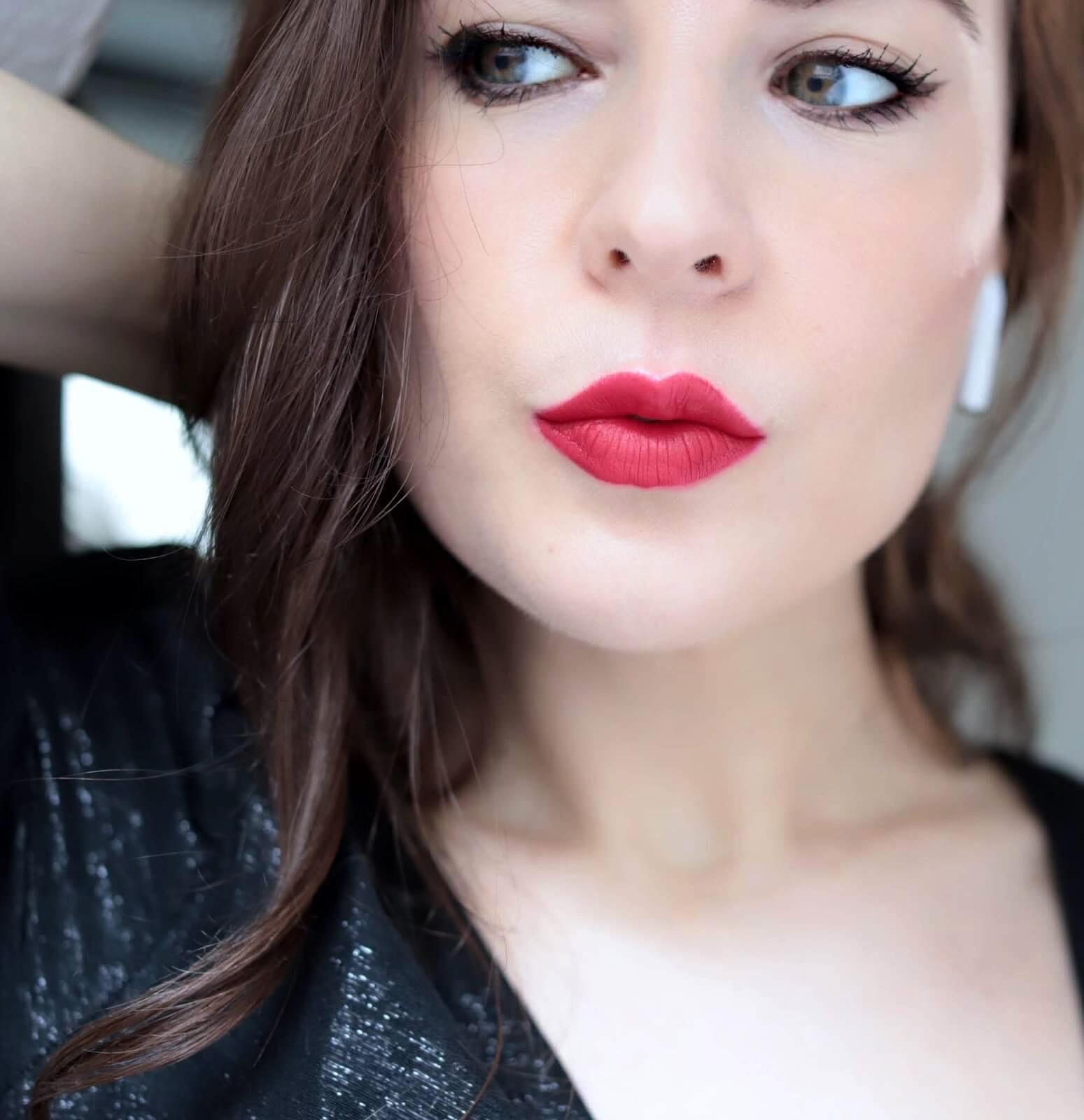 Serge Lutens Fard A Lèvres Allumettes 1 D'estoc et de Taille revue