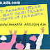 Tempat Pasang Iklan Paling Jitu di Jakarta | www.jakarta-ads.com
