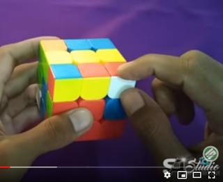 Cara Menyelesaikan Rubik Yang Berantakan