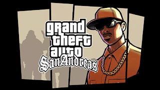 Grand Theft Auto San Andreas For PC