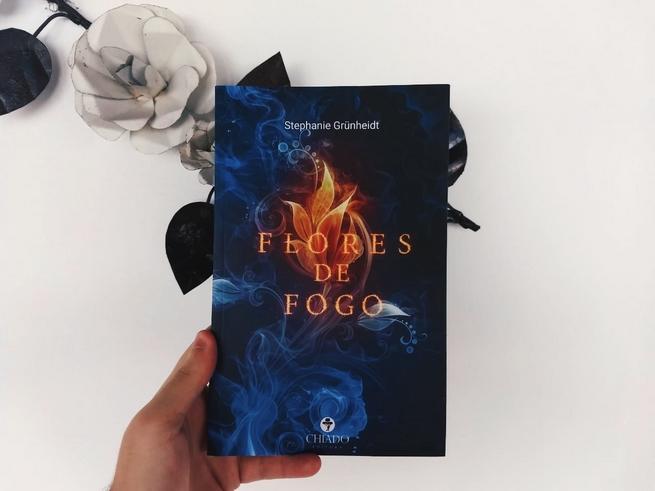 Flores de Fogo | Stephanie Grünheidt