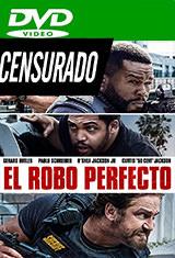 El robo perfecto (Censurado) (2018) DVDRip Latino AC3 5.1