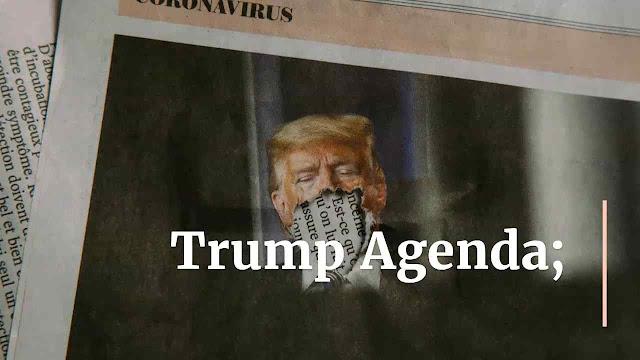 Trump Agenda;
