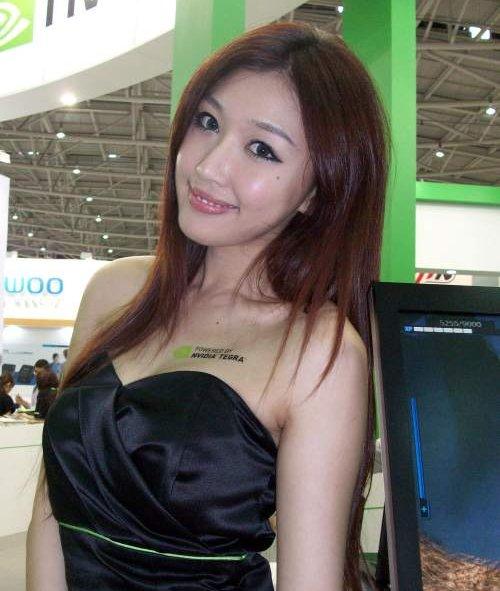 Foto SPG Bispak Bugil Cantik Dan Sexy