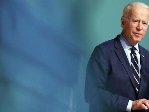 Joe Biden Jadi Presiden Terpilih AS, Janji Lindungi Umat Islam