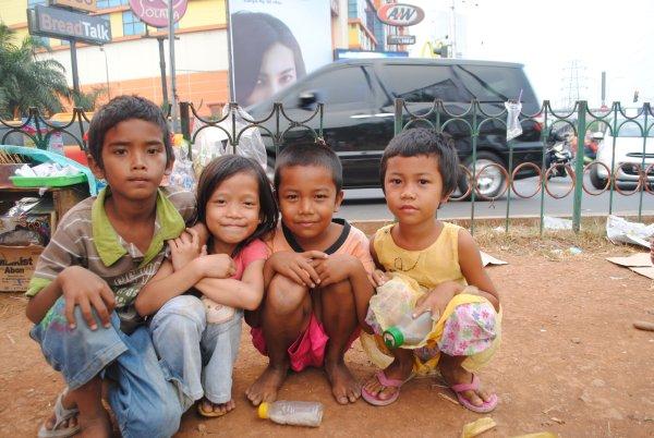 Anak jalanan, Ingin Bertukar Nasib Dengan Kita