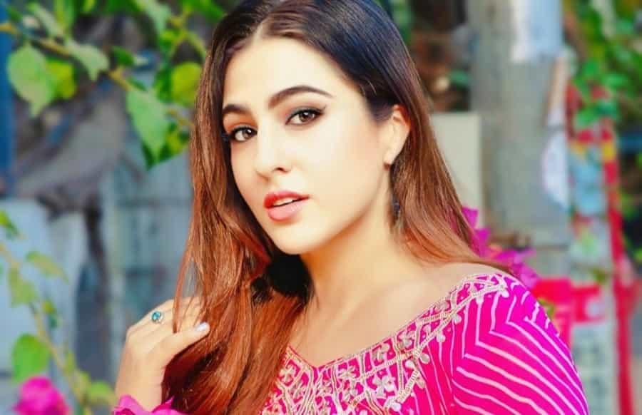 Rare Unseen Sara Ali Khan Pics Hd