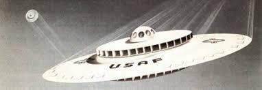 Arquivos da Força Aérea dos Estados Unidos