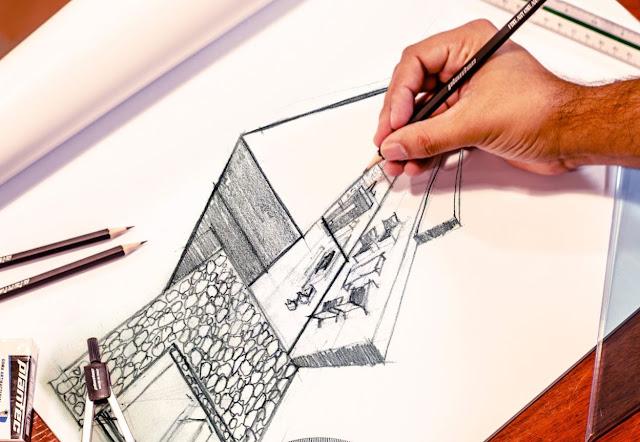 Keunikan Desain Rumah Arsitektur, Kualitas, dan Kenyamanannya